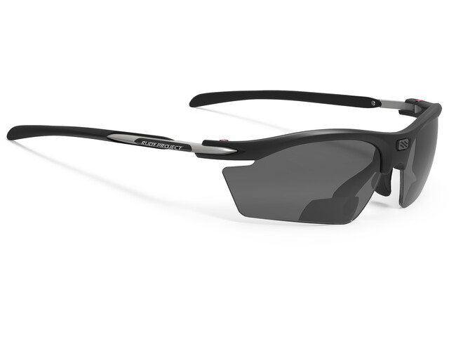 Rudy Project Rydon Readers +2.0 dpt Cykelbriller sort (2019) | Glasses